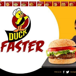 Duck Faster