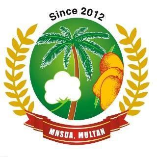 Muhammad Nawaz Sharif University Of Agriculture Multan